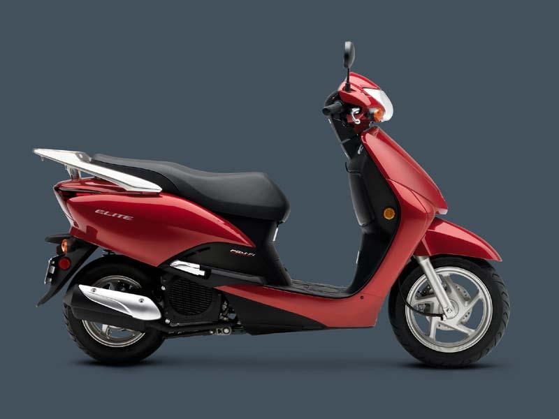 Honda scooter 100cc