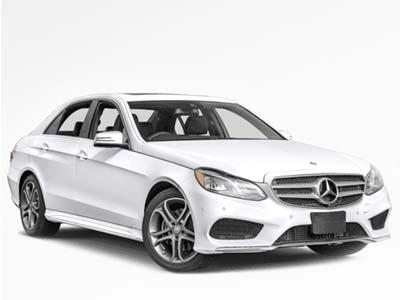 car rental Cyprus Mercedes Benz