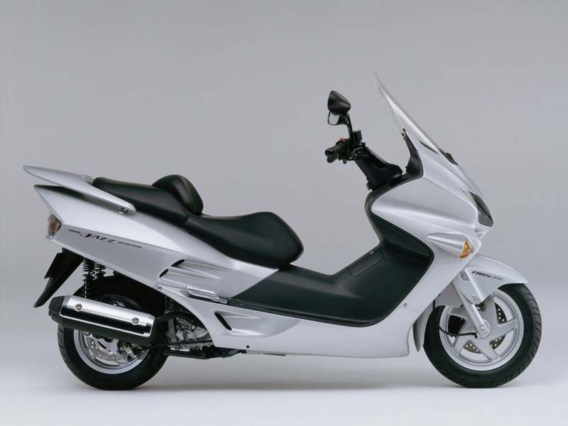 Honda scooter 200cc