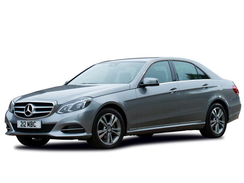 Mercedes-Benz E220 te huur in Cyprus