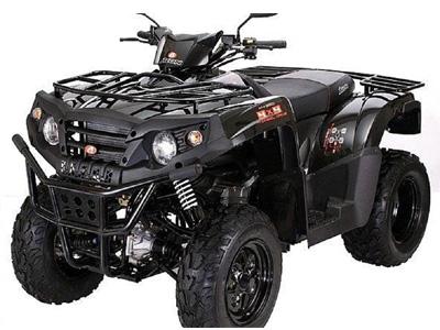 Quad Aeon 350cc automatic